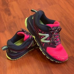 New Balance Fuelcore Nitrel Women's Running Shoes